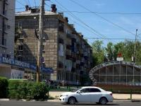 Samara, st 22nd Parts'ezda, house 12. Apartment house