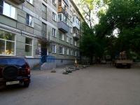 Samara, st 22nd Parts'ezda, house 13. Apartment house