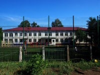 Samara, st 22nd Parts'ezda, house 15А. sports school
