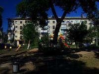 Samara, st 22nd Parts'ezda, house 16. Apartment house
