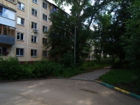 neighbour house: st. 22nd Parts'ezda, house 148. Apartment house