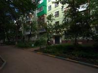 Самара, улица 22 Партсъезда, дом 152. многоквартирный дом