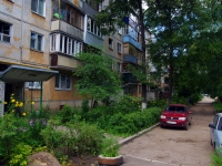 Самара, улица 22 Партсъезда, дом 158. многоквартирный дом
