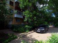 萨马拉市, 22nd Parts'ezda st, 房屋 160. 公寓楼