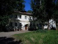 Самара, улица Артемовская, дом 52А. офисное здание