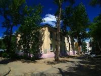 Самара, улица Артемовская, дом 54. многоквартирный дом