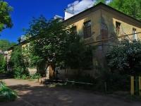 Самара, улица Артемовская, дом 48. многоквартирный дом