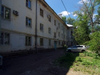 Samara, Artemovskaya st, house 15. Apartment house