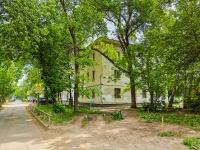 Samara, st Artemovskaya, house 17. Apartment house