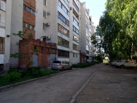 Samara, Artemovskaya st, house 22. Apartment house