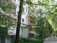 Samara, Pecherskaya st, house 3. Apartment house