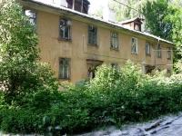 Samara, Pecherskaya st, house 10. Apartment house