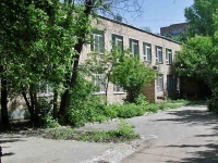 Samara, nursery school МДОУ д/с №368, Pecherskaya st, house 41