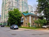 萨马拉市, Pecherskaya st, 房屋 22. 公寓楼