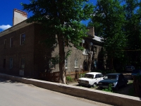 Самара, улица Печерская, дом 26. многоквартирный дом