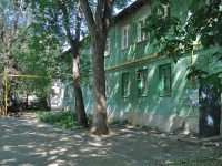Samara, Pecherskaya st, house 49. Apartment house
