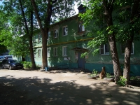 neighbour house: st. Pecherskaya, house 49. Apartment house