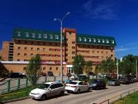 neighbour house: st. Pecherskaya, house 151А. multi-purpose building