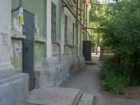 萨马拉市, Planerny alley, 房屋 1. 公寓楼