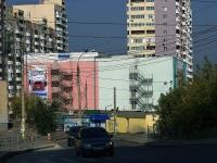 Самара, улица 6-я просека, дом 146. гараж / автостоянка
