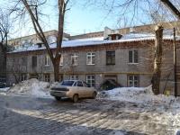 Samara, st Novo-Kooperativnaya, house 21. Apartment house