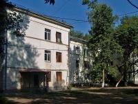 Samara, Pobedy st, house 3. Apartment house