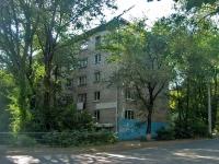 соседний дом: ул. Победы, дом 7А к.2. многоквартирный дом
