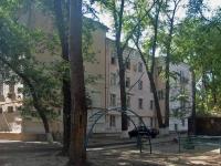 萨马拉市, Pobedy st, 房屋 10А. 宿舍