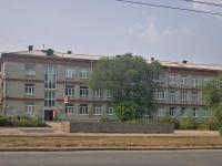 Samara, school №166 им. А.А. Микулина, Pobedy st, house 22