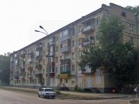 Samara, Pobedy st, house 82. Apartment house