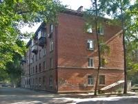 萨马拉市, Pobedy st, 房屋 95А. 公寓楼