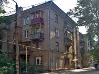 Samara, Pobedy st, house 95Б. Apartment house