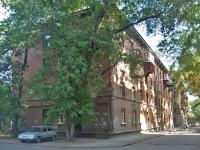 萨马拉市, Pobedy st, 房屋 99А. 公寓楼