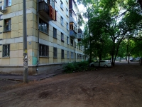 соседний дом: ул. Победы, дом 76. жилой дом с магазином