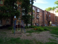 Samara, Pobedy st, house 97. Apartment house