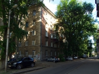 neighbour house: st. Pobedy, house 97А. Apartment house