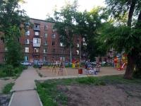 萨马拉市, Pobedy st, 房屋 99. 公寓楼