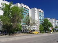Самара, Победы ул, дом 146