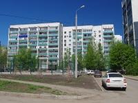 隔壁房屋: st. Pobedy, 房屋 150. 公寓楼