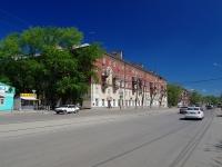 Самара, Победы ул, дом 168
