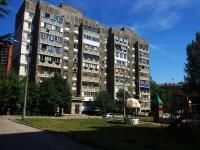 соседний дом: ул. Победы, дом 2А. многоквартирный дом