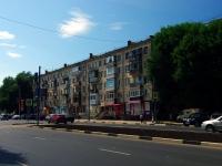 Самара, улица Победы, дом 6. многоквартирный дом