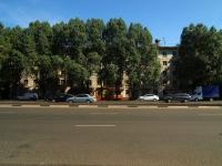 соседний дом: ул. Победы, дом 7. многоквартирный дом