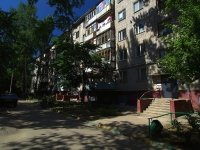 neighbour house: st. Pobedy, house 8Б. Apartment house