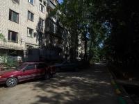 Самара, улица Победы, дом 8Б. многоквартирный дом