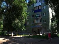 Самара, улица Победы, дом 73. многоквартирный дом