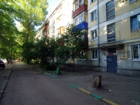 Samara, Pobedy st, house 82. Apartment house