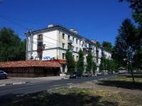 隔壁房屋: st. Pobedy, 房屋 102. 公寓楼