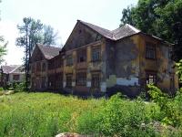 Самара, 3-й квартал, дом 1. многоквартирный дом