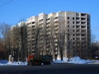 Самара, улица 3-й квартал (п. Мехзавод), дом 8. строящееся здание